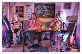 The Mark Nelson Trio